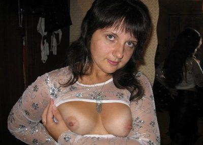 Проститутка Тома